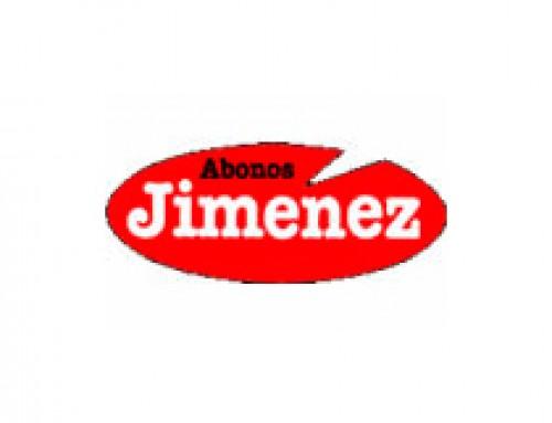 Abonos Jimenez