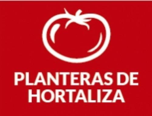 Planteras de Hortalizas